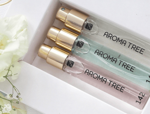 Лимитированная серия AROMA TREE