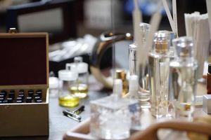 Как подобрать «свой» аромат?