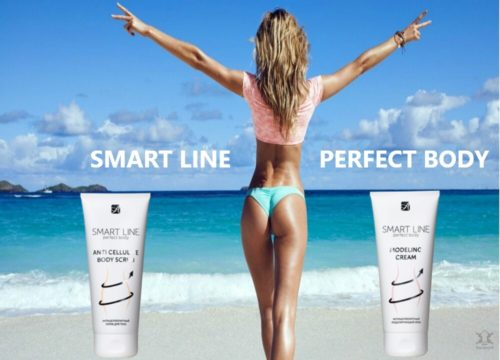 Smart line Perfect body
